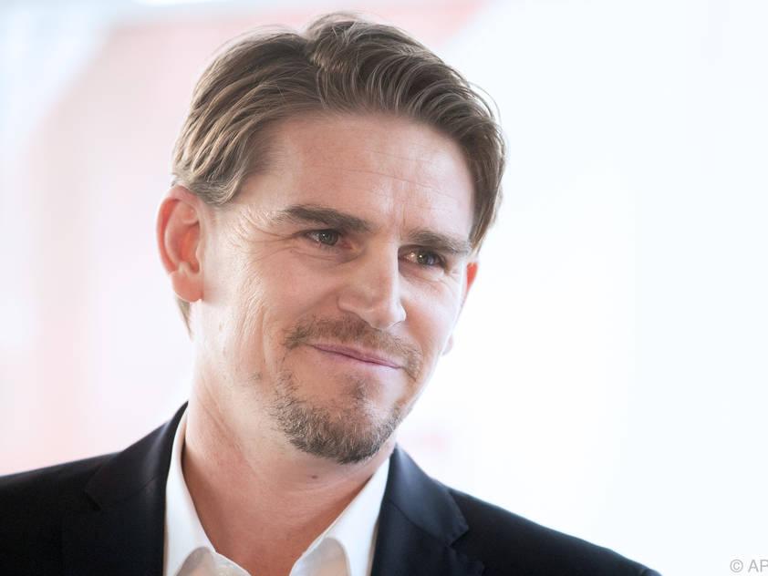 Salzburgs Sportdirektor Christoph Freund ist von seiner Mannschaft überzeugt