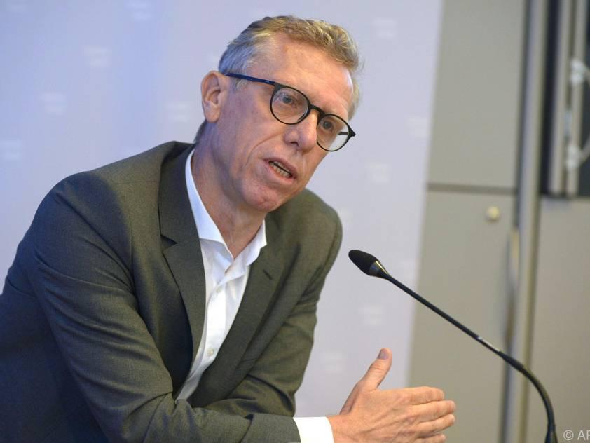 Sportvorstand Stöger will die Austria umstellen