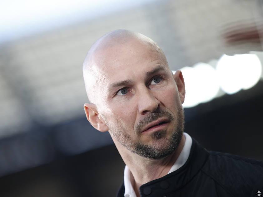 Sturm-Coach Ilzer will gegen WSG Cup-Out vergessen machen
