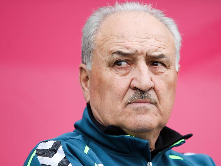 Ex-Coach Gludovatz ist von den Spielern überzeugt