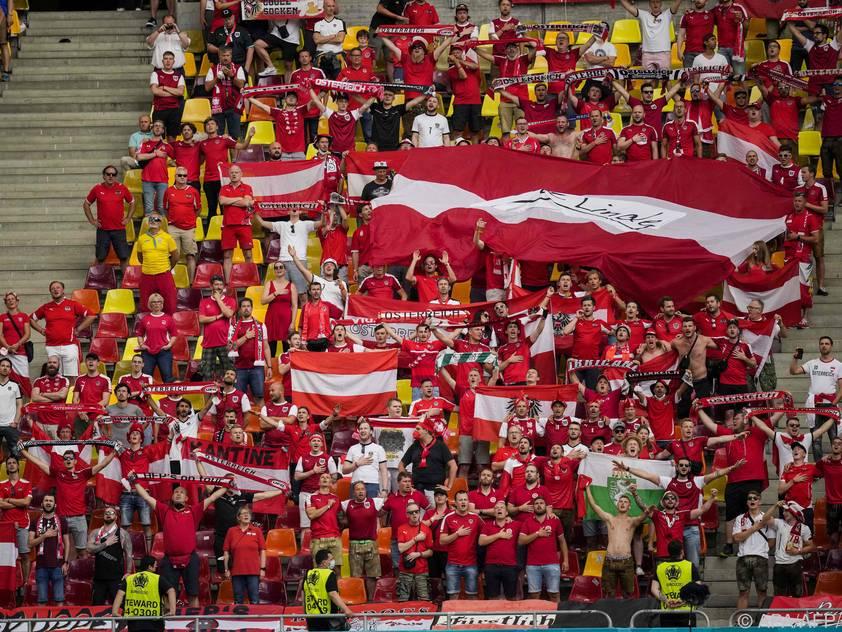 Fans aus Österreich dürfen wohl nicht nach London
