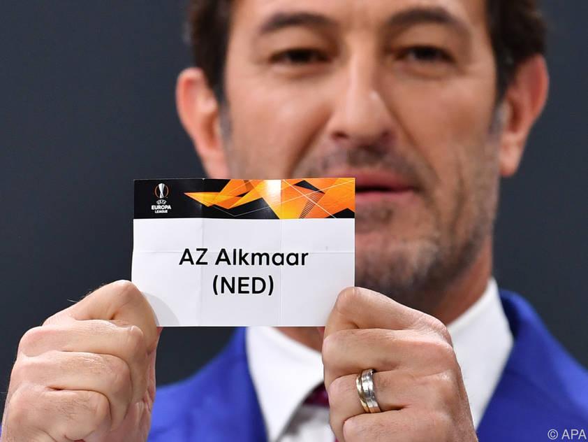 Corona-Ausbruch beim niederländischen Klub Alkmaar