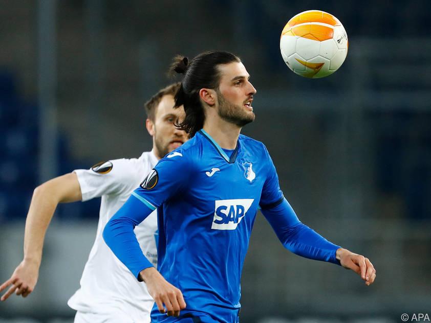 Für Florian Grillitsch und Co. ist das Europa-League-Abenteuer schon zu Ende