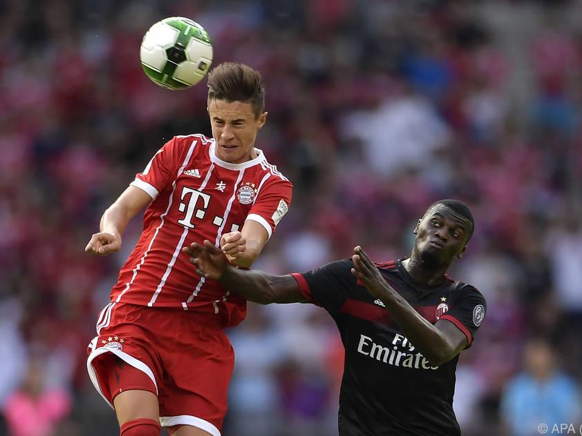Friedl Bayern