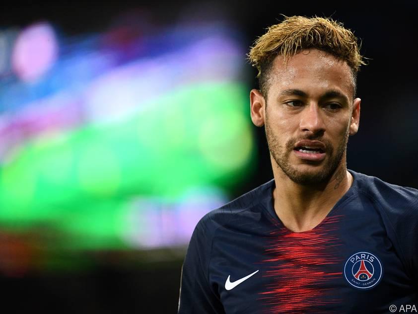 PSG-Diskrepanz zwischen Ligue 1 und Champions League