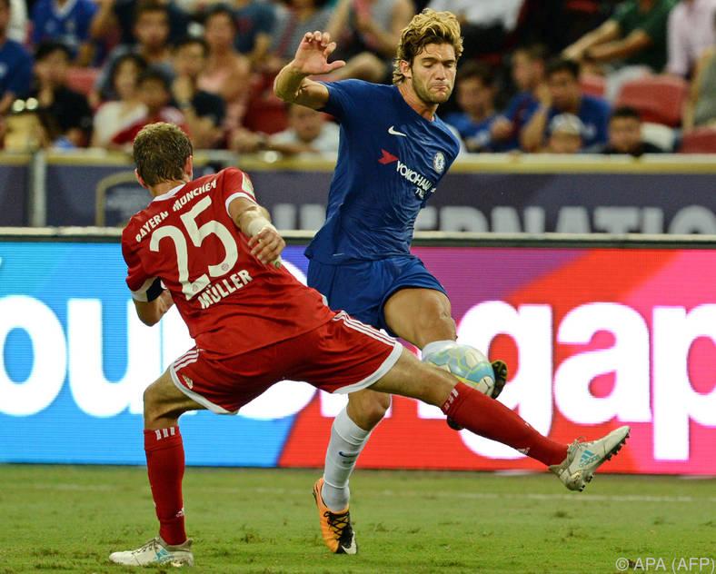 Bayern-Star Lewandowski fällt wochenlang aus