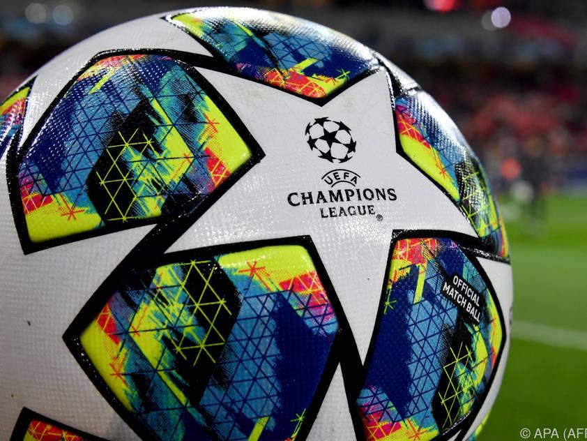 Die UEFA will die Europapokal-Bewerbe durchziehen