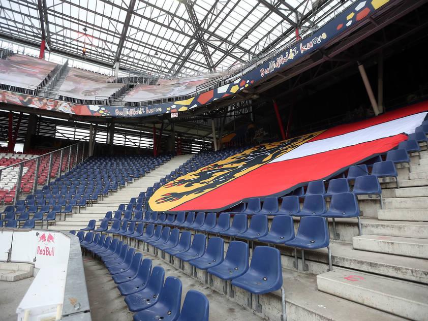 Wie genau das Stadion gefüllt werden kann und darf, ist noch unklar