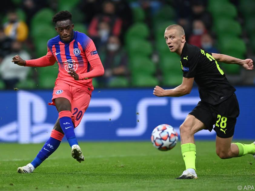 Chelsea gab sich beim souveränen 4:0-Sieg keine Blöße