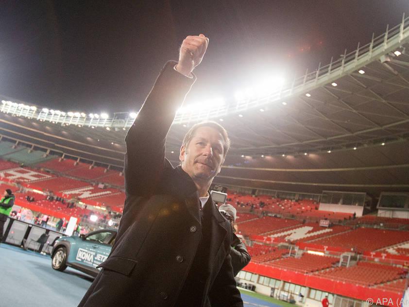 Die Neue Nutzungsvereinbarung für das Stadion wurde bekannt gegeben