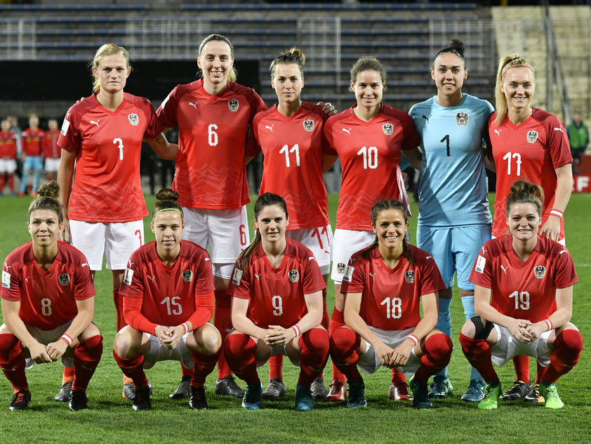 Frauen Wm 2021 Qualifikation