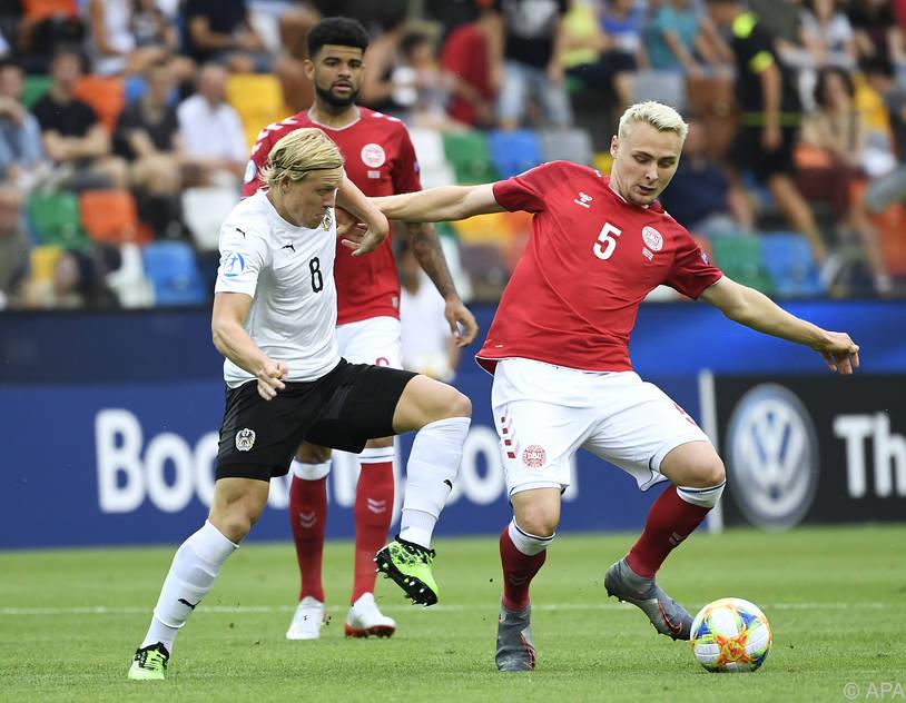 U21 Dänemark