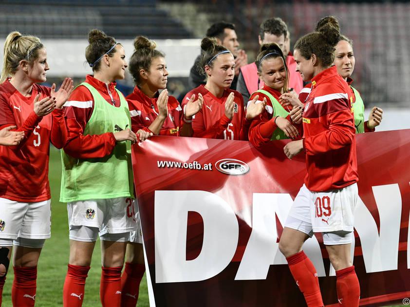 ÖFB Frauen-Team muss leider warten
