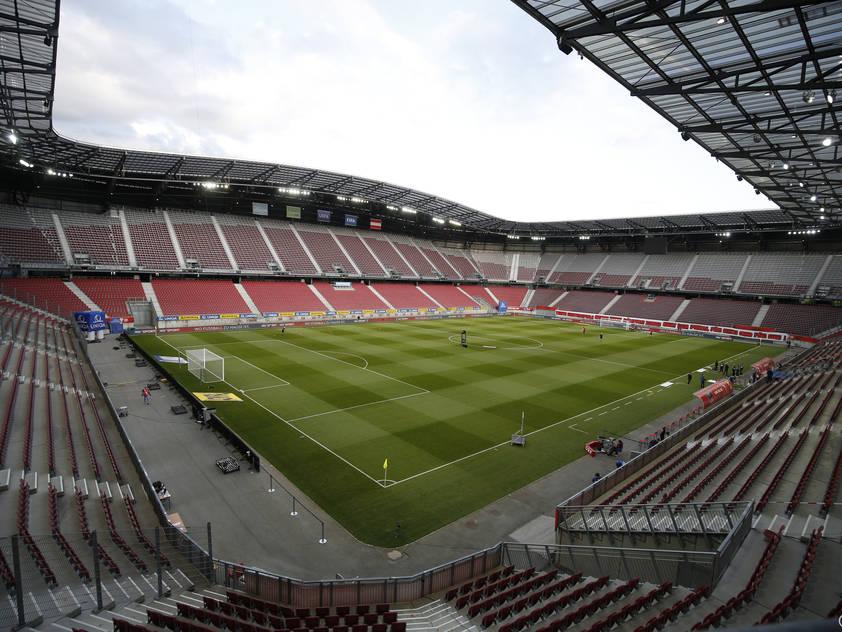 Erstes ÖFB-Heimspiel nach 293 Tagen am 7. September in Klagenfurt