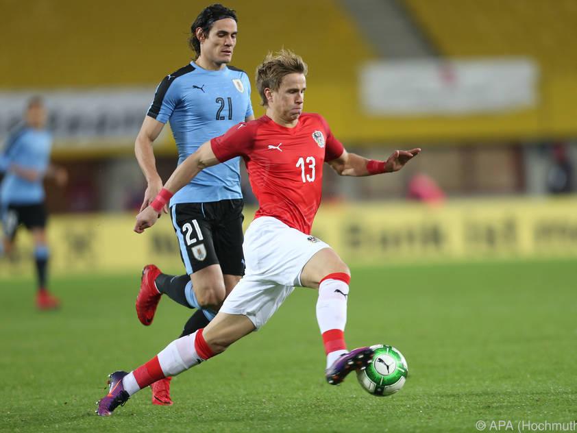 Moritz Bauer macht nächsten Karriereschritt