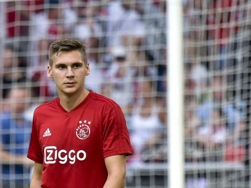 Maximilian Wöber wechselt nach Spanien