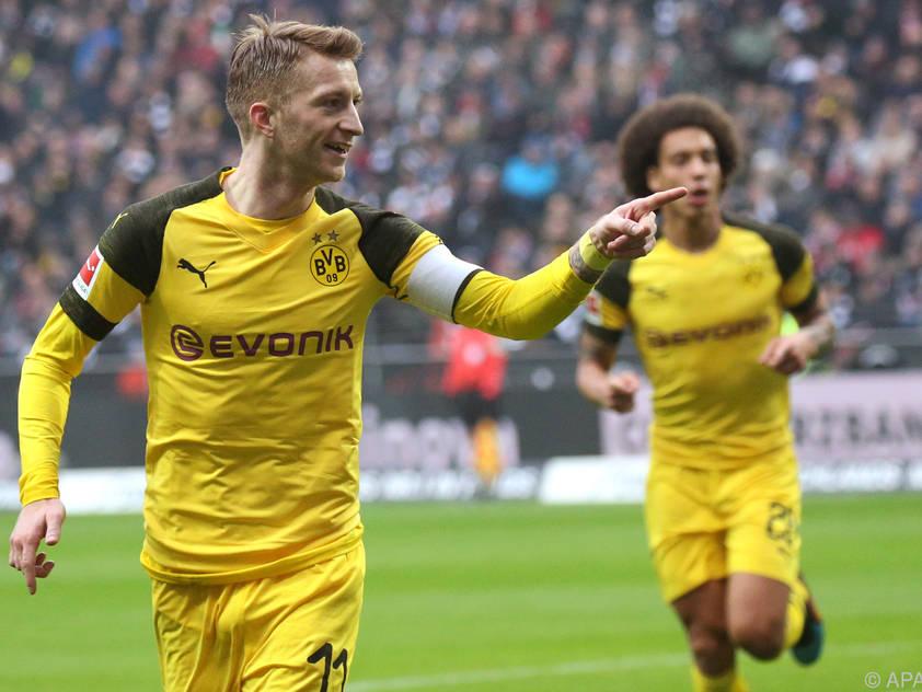 Dortmund will auf die Siegerstraße zurückkehren