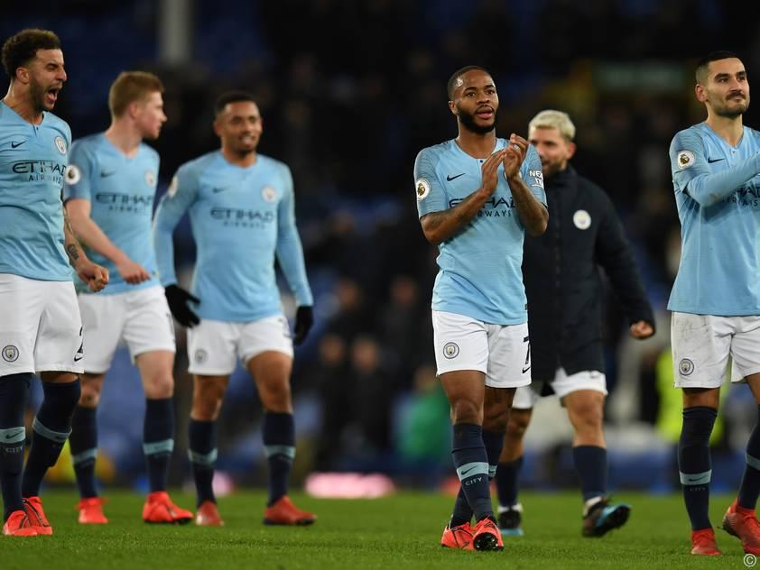 Manchester City will Liverpool den Titel noch wegschnappen