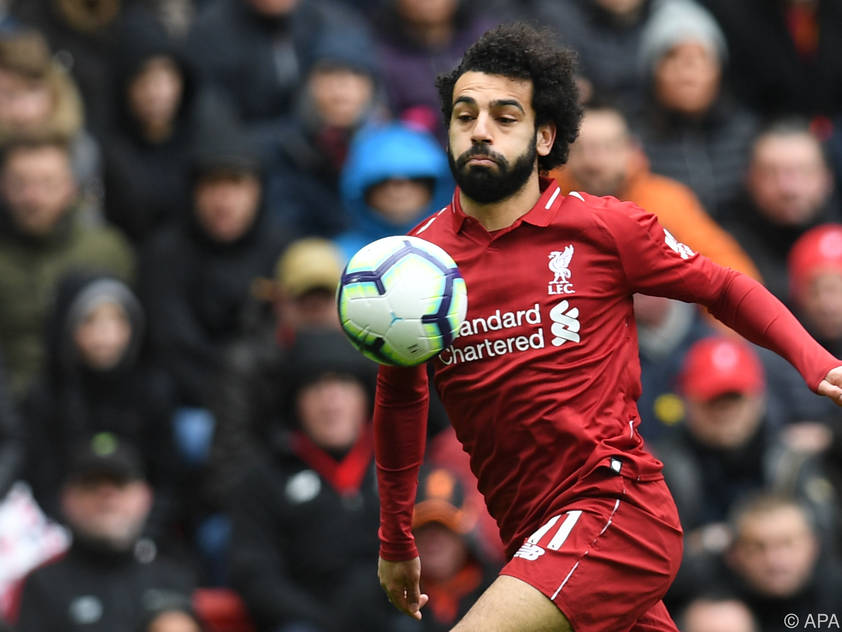 Liverpool könnte Manchester City überholen
