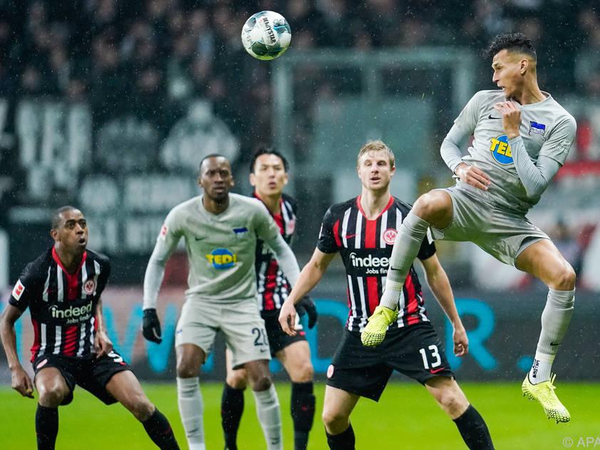 Hertha muss weiter auf den ersten Sieg unter Jürgen Klinsmann warten