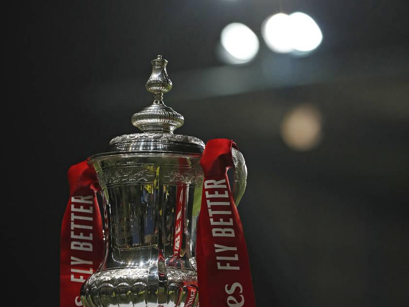 Der FA-Cup ist die älteste Trophäe im Vereinsfußball