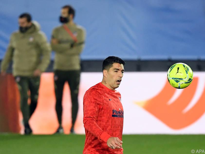 Suarez wollte Italiener werden, um zu Juventus wechseln zu können