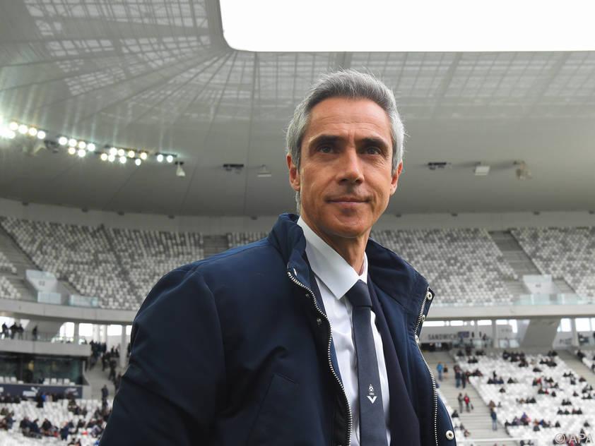 Sousa ist neuer polnischer Teamchef