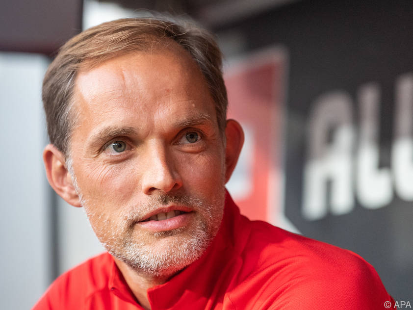 Tuchel neuer Chelsea-Trainer