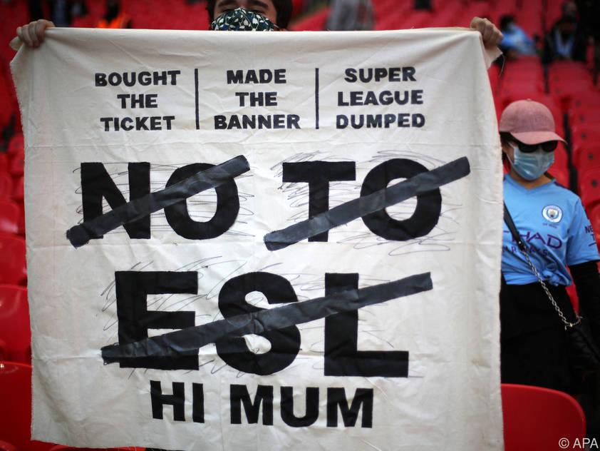 Die Premier League will abtrünnige Vereine verhindern