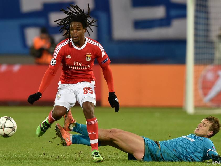 Freundschaft News Benfica Talent Erstmals In Portugal Kader