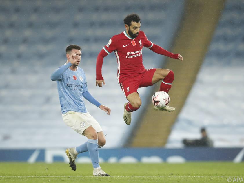 Ägypten muss auf seinen Starspieler vom FC Liverpool verzichten