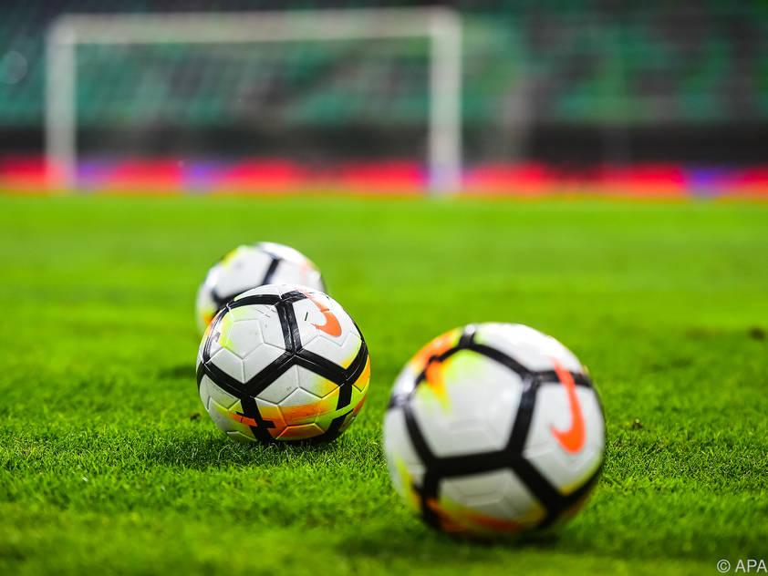Lafnitz erhält in Liga 2 null Euro TV-Geld