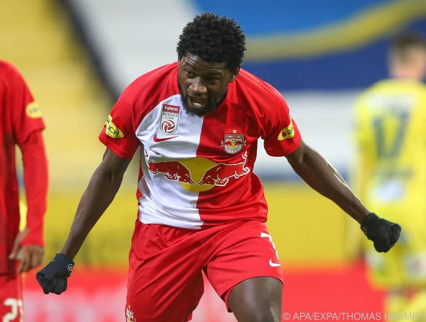 Sekou Koïta droht eine längere Pause
