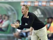 SKN-Coach Fallmann will Trendumkehr schaffen