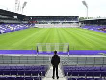 Die neue Generali-Arena wird eröffnet