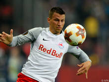 Stefan Lainer bleibt Salzburg treu