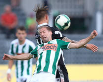 Der SV Mattersburg muss sich neue Ziele stecken