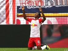 Red Bull Salzburg: CL-Quali verpasst, in der Liga mit der weißen Weste