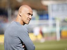 Austria-Trainer Thomas Letsch will den Positiv-Trend ausbauen