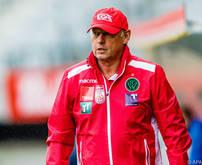 Wacker-Trainer Daxbacher hat sich mehr erwartet