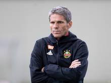 Erster Liga-Auftritt für Kühbauer als Rapid-Coach