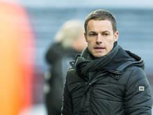Werner Grabherr bleibt im Amt