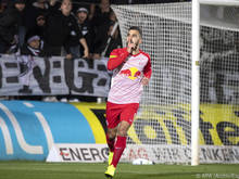 Dabbur hatte Abschied aus Salzburg angekündigt