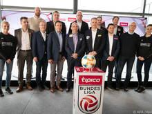 """Liga hofft auf """"spannendes Rennen"""" um Meistergruppe"""