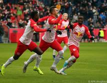 Die Trainer glauben, dass sich Salzburg wieder den Titel holen wird