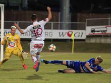 Wolfsberg hat trotz Punkteverlusts gute Chancen auf das Meister-Playoff