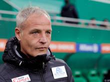Heimo Pfeifenberger wäre gerne Sportdirektor