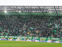 Die Bundesliga-Qualifikationsgruppe begann für Rapid wunschgemäß