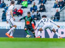 Wacker Innsbruck nach 1:3-Heimpleite gegen Admira neues Schlusslicht