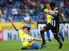 St. Pölten fix nicht in der Euro League